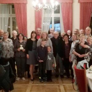 141. I cinquant'anni della Famiglia Bellunese di Glarus