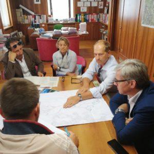 Collegamento Comelico – Val Pusteria. Il sostegno e il supporto della Regione Veneto