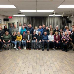 249. L'Abm incontra a Toronto e Montreal le comunità venete