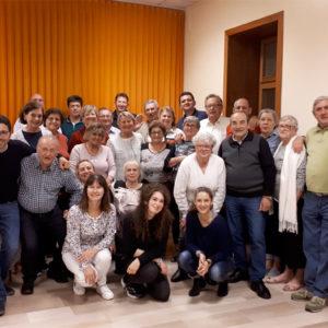 """261. Concluso il progetto Abm dedicato al turismo delle radici e finanziato dalla regione Veneto """"Un sogno chiamato Veneto"""""""