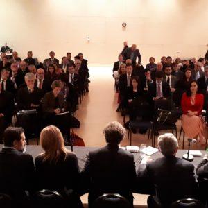 """250. Successo per l'evento """"Il turismo delle radici a Montreal"""" organizzato dall'Unaie con la partecipazione dell'Abm"""