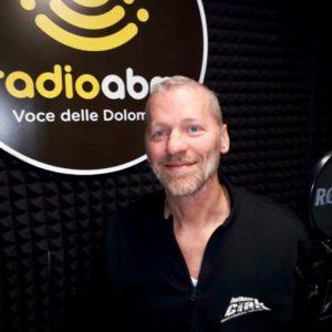 """Venerdì su Radio Abm, """"Gabelli: la scuola  più bella d'Italia"""". Intervista a Franco Fontana"""