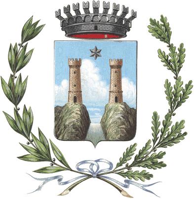 stemma del comune di Agordo