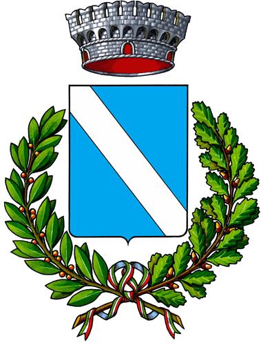 stemma del comune di Canale d'Agordo