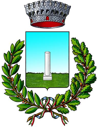 stemma del comune di Cesiomaggiore
