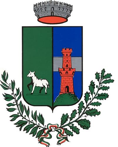 stemma del comune di Chies d'Alpago