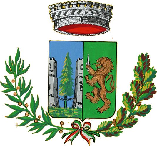 stemma del comune di Comelico Superiore