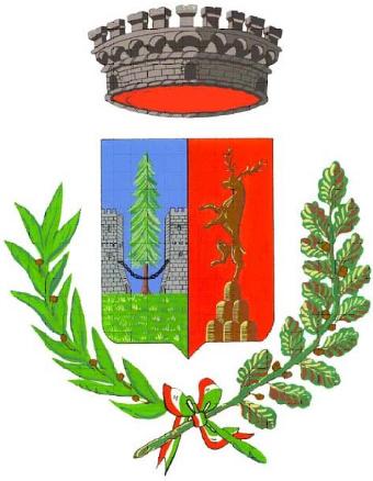 stemma del comune di Danta di Cadore