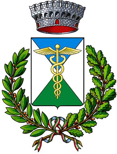 stemma del comune di Gosaldo