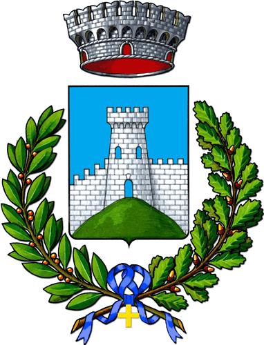 stemma del comune di Limana