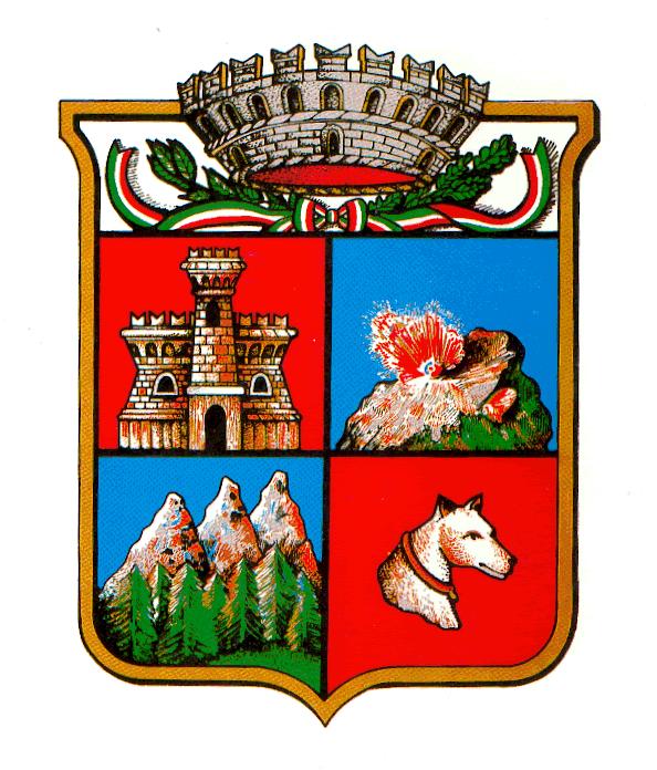 stemma del comune di Livinallongo del Col di Lana
