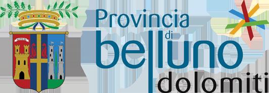 stemma della provincia di Belluno