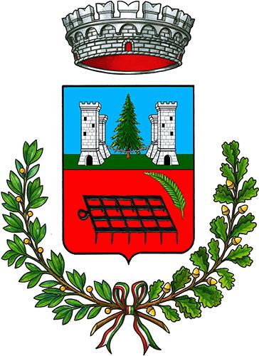stemma del comune di Lozzo di Cadore