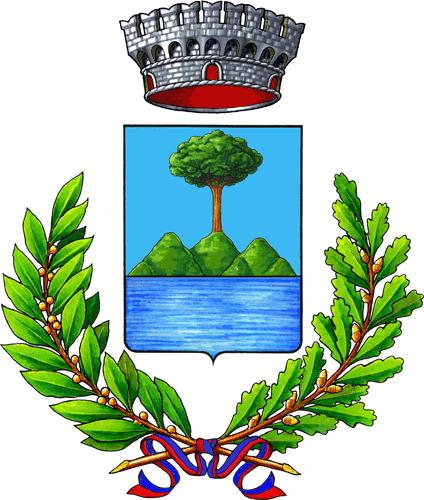 stemma del comune di Pedavena