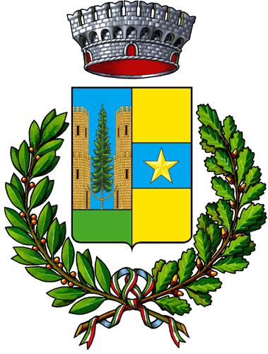 stemma del comune di Pieve di Cadore