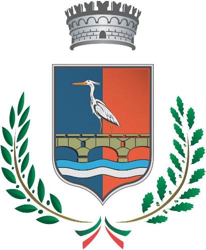 stemma del comune di Quero-Vas