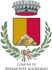 stemma del comune di Rivamonte Agordino