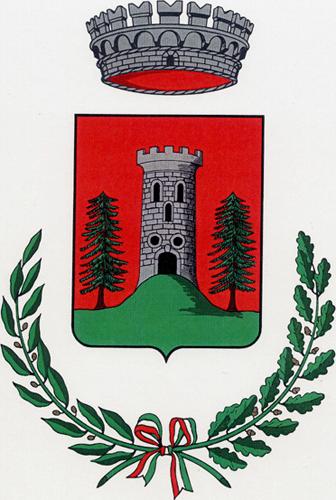 stemma del comune di Rocca Pietore