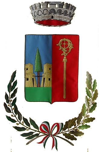 stemma del comune di San Nicolò di Comelico