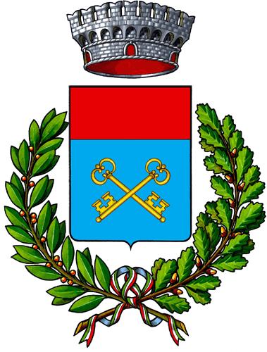 stemma del comune di San Gregorio nelle Alpi