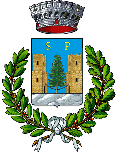 stemma del comune di San Pietro di Cadore