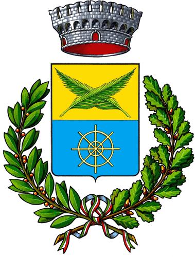 stemma del comune di Santa Giustina