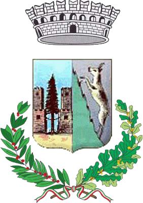stemma del comune di Santo Stefano di Cadore