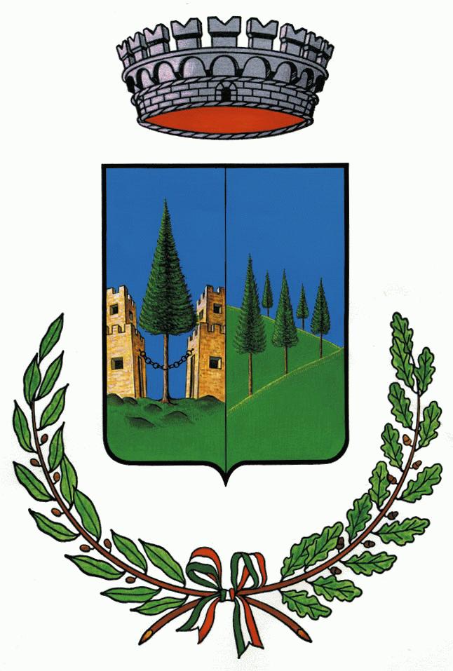 stemma del comune di Selva di Cadore