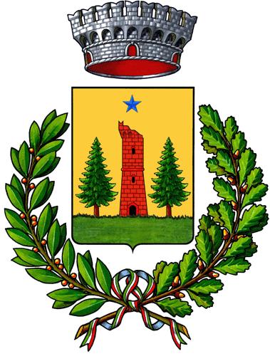 stemma del comune di Sovramonte