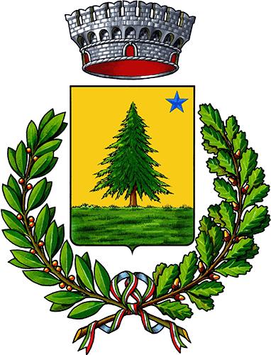 stemma del comune di Taibon Agordino
