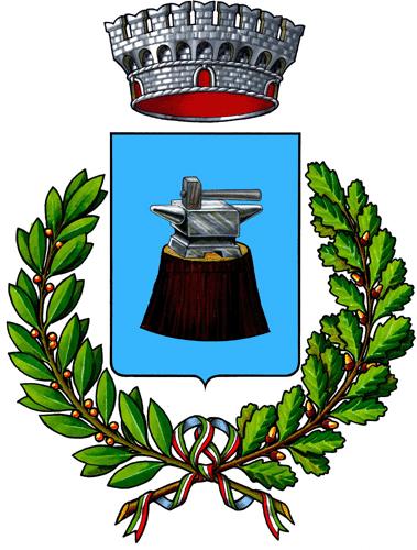 stemma del comune di Val di Zoldo