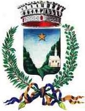 stemma del comune di Vallada Agordina