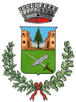 stemma del comune di Vigo di Cadore