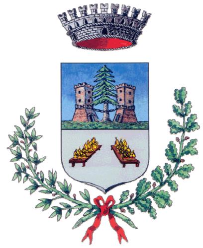 stemma del comune di Vodo di Cadore