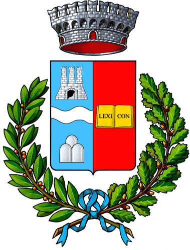 stemma del comune di Alano di Piave