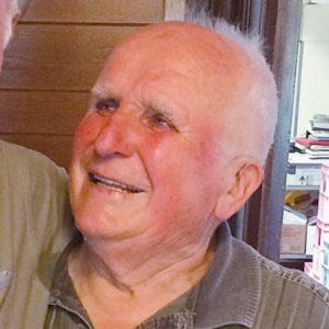 L'Associazione Bellunesi nel Mondo piange la scomparsa di Antonio Martini, Presidente della Famiglia ex emigranti Comelico – Sappada