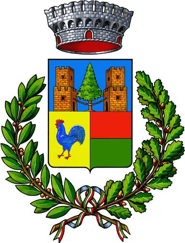 stemma del comune di Auronzo di Cadore
