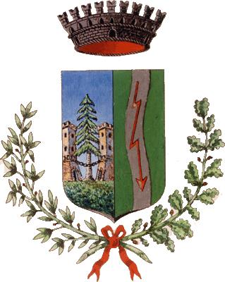 stemma del comune di Borca di Cadore