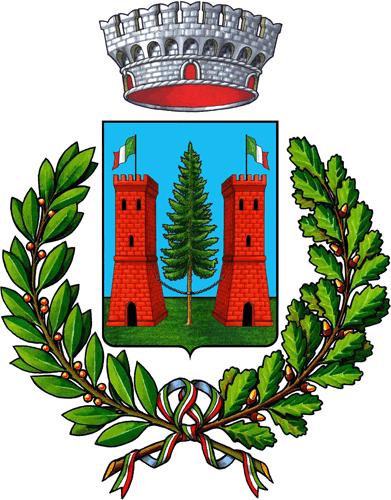 stemma del comune di Calalzo di Cadore
