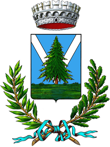 stemma del comune di Cencenighe Agordino