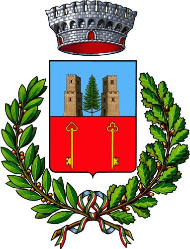 stemma del comune di Cibiana di Cadore
