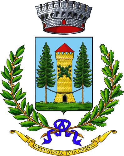 stemma del comune di Cortina d'Ampezzo