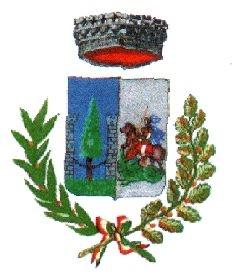 stemma del comune di Domegge di Cadore