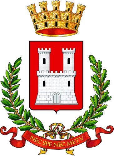 stemma del comune di Feltre