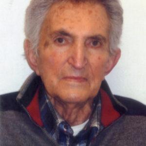 È morto Gasperino Cesco Gaspere, socio Abm e componente del direttivo della Famiglia Ex emigranti del Cadore