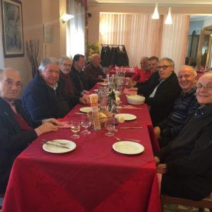 Consiglio Direttivo per la Famiglia Bellunese del Nord Reno Westafalia