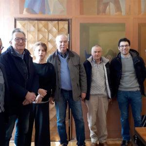 """26. L'associazione """"Amici di Rio Jordao"""" sigla un accordo con Confindustria Belluno Dolomiti, con il supporto dell'Associazione Bellunesi nel Mondo"""