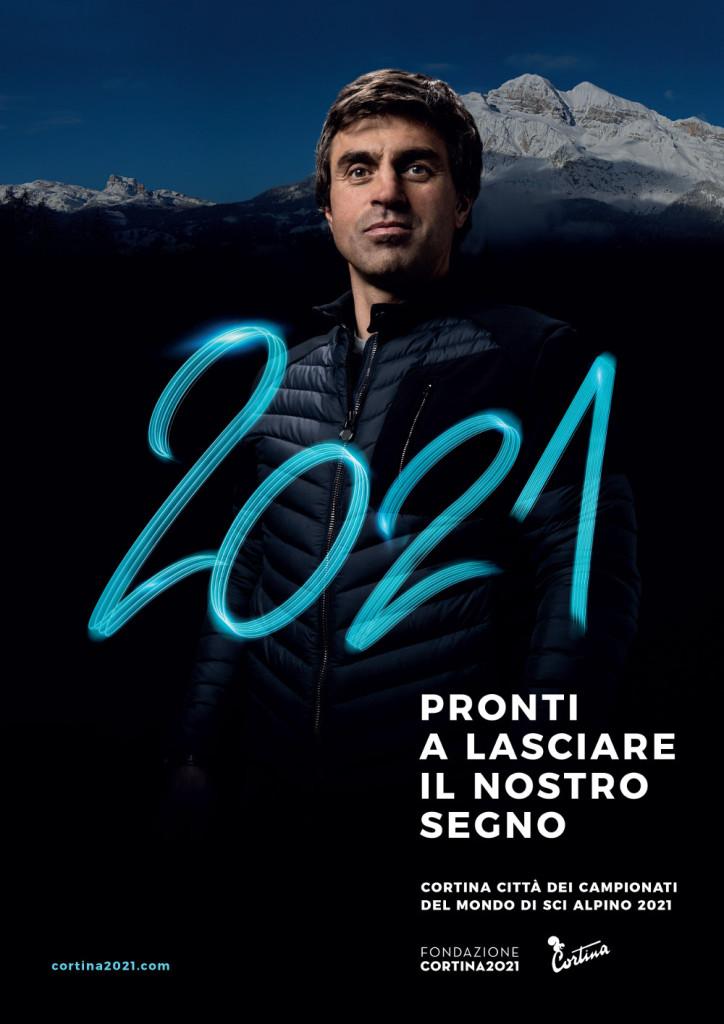 ghedina - cortina 2021