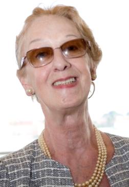 L'Abm piange la scomparsa di Luisa Bona Tomaselli. Fondatrice della Famiglia Bellunese di San Paolo (Brasile)