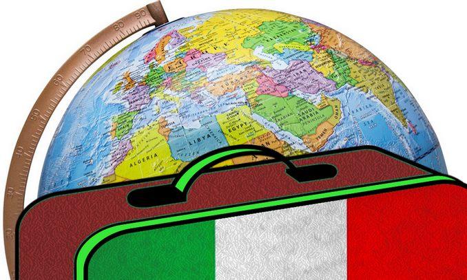 46. Giornata nazionale degli Italiani nel Mondo. Un doppione inutile